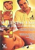 Wellness Tao Massage pour le corps entier
