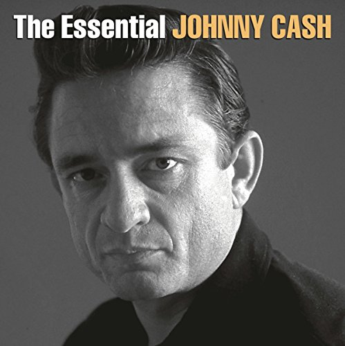 The Essential Johnny Cash [2 LP]