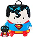 Superman Square Multi Backpack