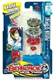 Beyblade Metal Fusion Battle Top, Poison Serpent, [SW145SD] BB69