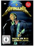 Metallica 2004 Rock in Rio Lis