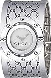 Gucci Women's YA112413 Twirl Watch