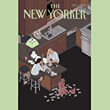 The New Yorker, October 11th 2010 (Jake Halpern, Malcolm Gladwell, Alice Munro)  by Jake Halpern, Malcolm Gladwell, Alice Munro Narrated by Todd Mundt