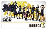 『ワンピースナナコカード』B2ポスターセブン-イレブン・セブンネット限定デザイン