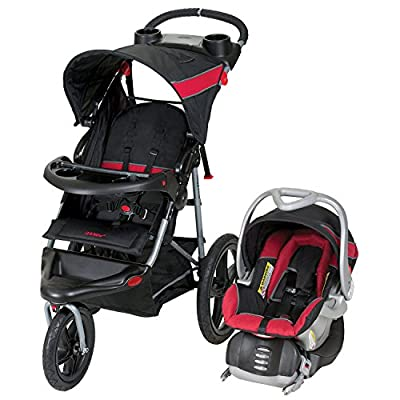 Baby Trend Range Travel System Folding Jogging Stroller, Centennial| TJ99181 by Baby Trend that we recomend personally.
