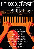 Moogfest 2006: Live [DVD] [Import]