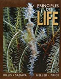 img - for Principles of Life, Student Handbook for Writing in Biology, BioPortal Access Card (2 Year) & iClicker book / textbook / text book