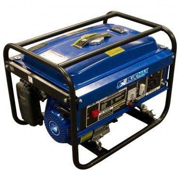 Blue Max 6791 4,000 Watt 6.5 HP OHV Gas Powered Portable Generator
