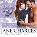 Landing a Laird: Novella Audiobook by Jane Charles Narrated by Marian Hussey