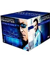 Les Experts : Manhattan - L'intégrale de la série