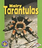 img - for Hairy Tarantulas (Pull Ahead Books) book / textbook / text book