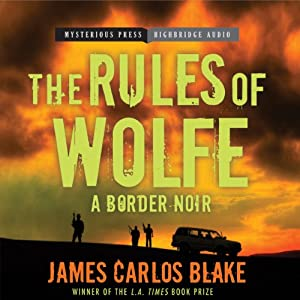 The Rules of Wolfe Hörbuch