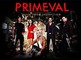 Primeval Season 4 [HD]