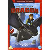 How To Train Your Dragon [DVD]by Jay Baruchel