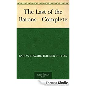 The Last of the Barons - Complete (English Edition)