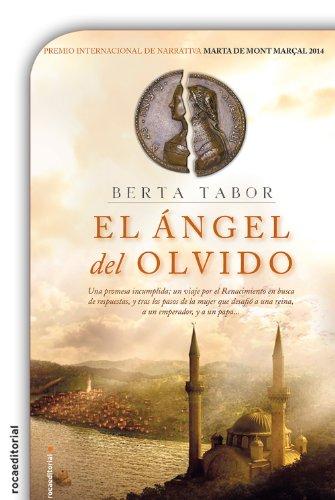 El Ángel Del Olvido descarga pdf epub mobi fb2