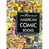 Over 50 Years of American Comic Books
