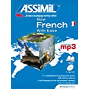 New French with Ease [With MP3]