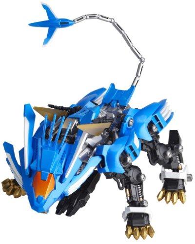 Zoids : Blade Liger Revoltech 093