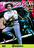 Happy Traum Teaches Seven Classic Bob Dylan Songs [DVD]