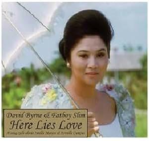 Here Lies Love (2CD)