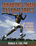 Power Systems Jumping Into Plyometrics Book