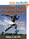 Jumping into Plyometrics
