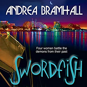 Swordfish Audiobook