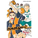 Haikyu !! - Les as du volley ball Vol.5