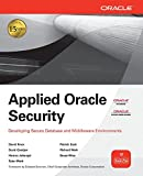 img - for Applied Oracle Security: Developing Secure Database and Middleware Environments book / textbook / text book