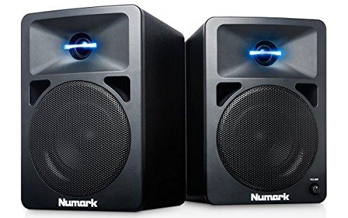 Numark-N-Wave-Aktive-2-Wege-Desktop-Monitor