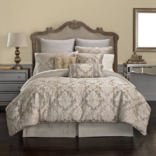 Croscill Ava Comforter Set, King front-971586
