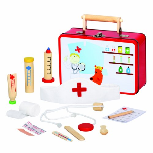 Mertens - Juego de médicos (Bino 83529)