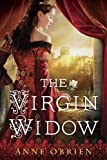 Anne O'Brien The Virgin Widow