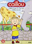 Caillou Classics - Volume 7 - Goes to...