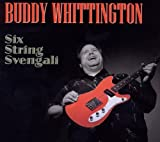 Six String Svengali Buddy Whittington