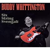 "Six String Svengalivon ""Buddy Whittington"""