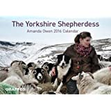 The Yorkshire Shepherdess Calendar 2016 (Calendars 2016)