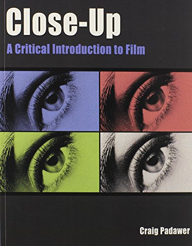Close-Up: A Critical Introduction to Film