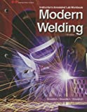 img - for Modern Welding Instructor's Annotated Lab Workbook book / textbook / text book
