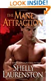 The Mane Attraction (The Pride Series)