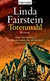 Totenmahl: Roman