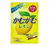 かむかむレモン袋 30g×10袋