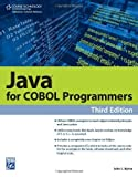 img - for Java for COBOL Programmers (Programming Series) 3rd edition by Byrne, John C. (2008) Paperback book / textbook / text book