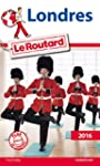 Guide du Routard Londres 2016
