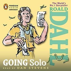 Going Solo | [Roald Dahl]