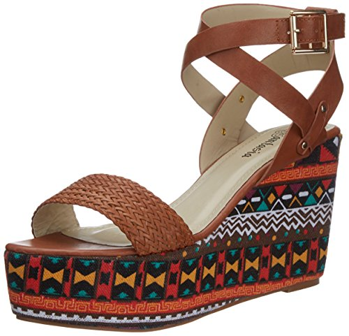 Fantasia Women's Dione Fashion Sandals