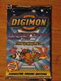 Digimon Animated Series Trading Cards Season 2 Pack