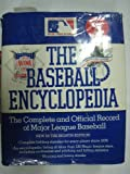 The Baseball Encyclopedia: The Complete and Official Record of Major League Baseball (0025790404) by Macmillan