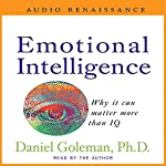 Emotional Intelligence | Daniel Goleman, Ph.D.
